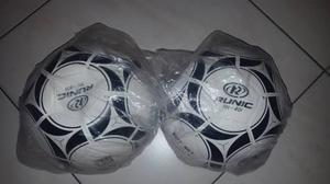 Balon Futbol Sala Numero 4 Runic
