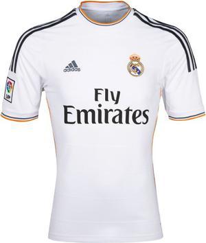 Camiseta Real Madrid Caballeros
