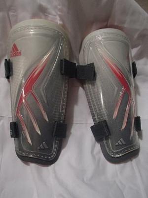 Canillera De Futbol Originales adidas