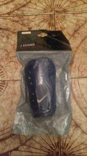 Espinilleras Nike J Guard Nuevas
