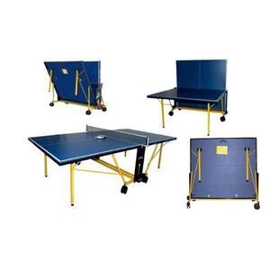 Excelente Mesa De Ping Pong Tamanaco Nuevas De Paquete Envio