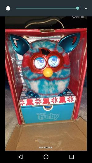 Furby Boom Edición Especial Navidad