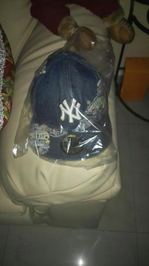 Gorra New Era Original Yankees de New Yo