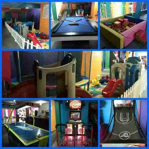 Juegos De Mesa Inflables Carritos Basket Air Hockie Parques