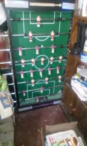 Mesa De Futbolito Profesional