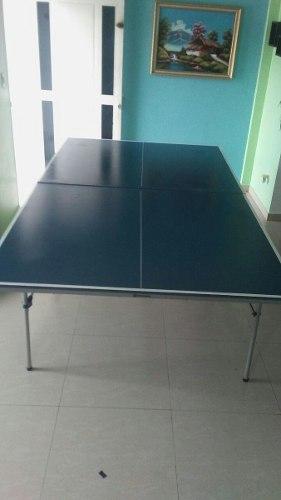 Mesa De Ping Pong Marca Tamanaco