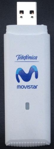 Modem Usb Pendrive Internet 3.5g/h+sin Tapas - Usado