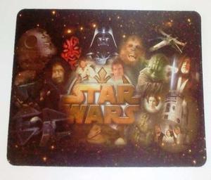 Mouse Pad Personalizados Tazas Star Wars Guns N Roses Pop