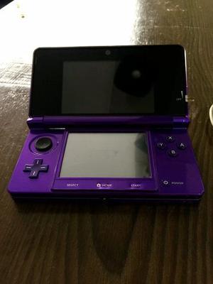 Nintendo 3ds Con R4 Full Juegos
