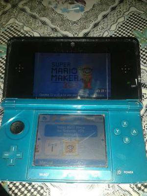Nintendo 3ds Totalmemte Funcional