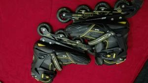 Patines Roller Derby Lineales