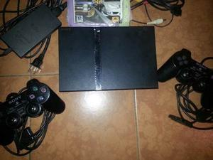 Play Station 2 En Excelente Condiciones Negociable