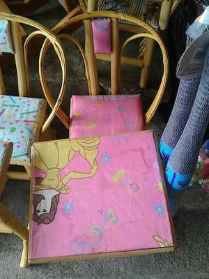 Pupitre Silla De Comer Bebes Niños Y Niñas Mecedora Comoda