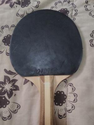 Raqueta De Ping Pong Marca Rinic Como Nueva