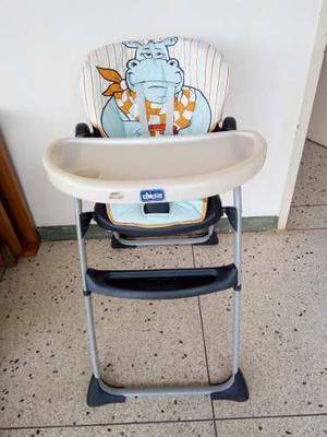 Silla De Bebe Para Comer, Chicco