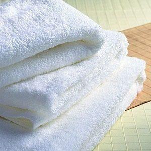 Toallas Blancas 100x50cm 400gr En Oferta Solo Por Este Mes