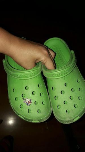 Vendo Crocs