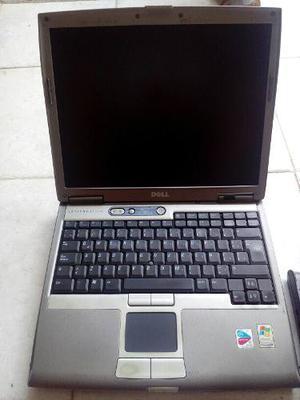 Laptop Dell D610 Para Repuestos O Reparar