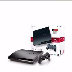 Playstation gb + 2 Controles + 7 Juegos (1 En Consola)