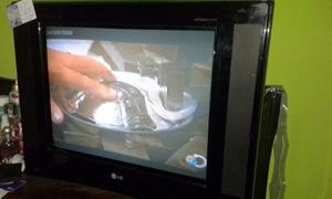 Televisor Pantalla Plana Lg 21