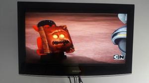 Tv 32'' Samsung. Pantalla Plana..perfecto Estado