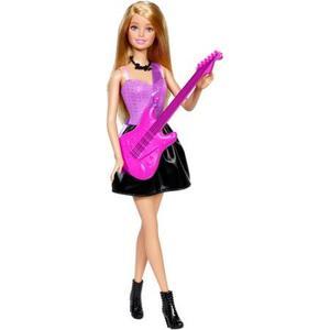 Barbie Princesa Puedo Ser Estrella De Rock **nuevas***