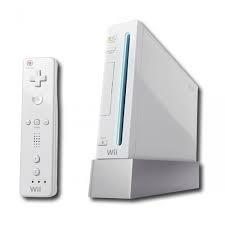 Consola Nintendo Wii Chipeado 2 Controles + Juegos
