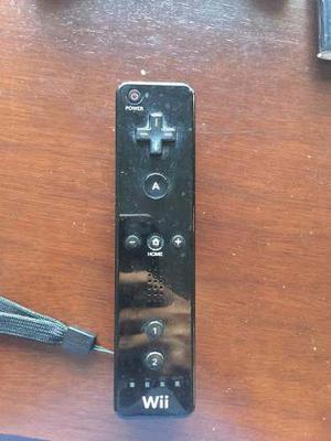 Control De Wii Original