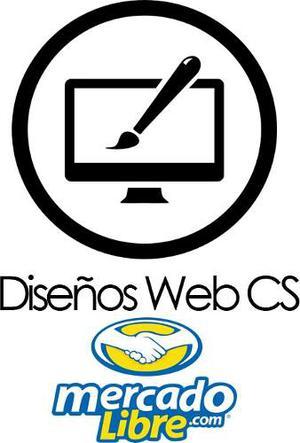 Diseño De Paginas Web Desde 0. Diseño Personalizado