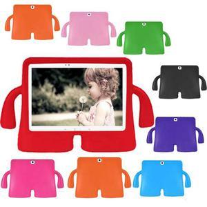 Estuche Forro Antigolpes 3d Marca Ibuy Tablet Ipad
