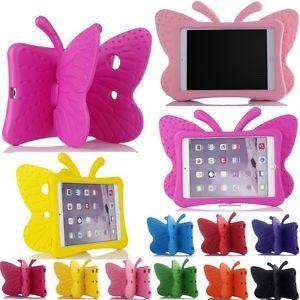 Estuche Forro Antigolpes 3d Marcagorilla Tablet Ipad
