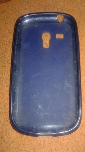 Goma Protector Samsung S3mini