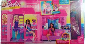 Juguete Barbie La Casa De Vacaciones