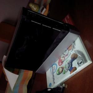 Nintendo Wii Original Con 4 Controles + 3 Nunchuck