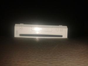 Nintendo Wii Sport Chipeado Con Bolso Y Accesorios