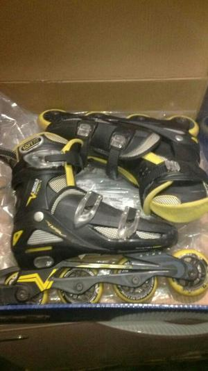 Patines Lineales Roller Derby