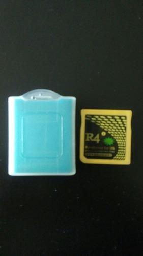 R4 Para Nintendo Dslite/dsi/dsixl