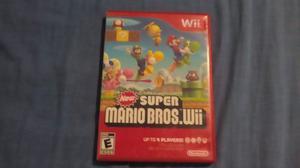 Super Mario Bros.wii