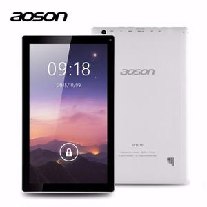 Tablet Marca Aoson De 10.1 Pulgadas