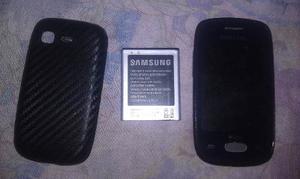 Telefono Samsung Pockep Neo Gtsl Funcional (mica Mala)