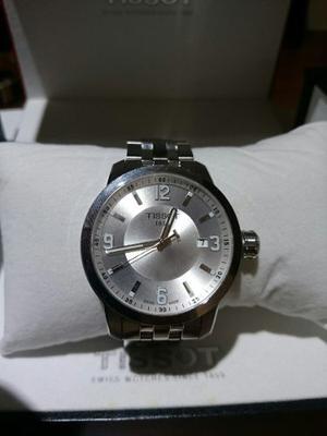 Vendo O Cambio Reloj Tissot Original Modelo Ta