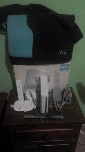 Vendo O Cambio Wii