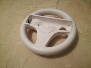 Volante Original Para Consola Nintendo Wii