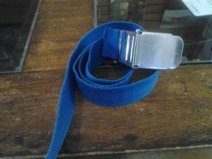 Cinturón De Lastre (sin Pastillas De Plomo)