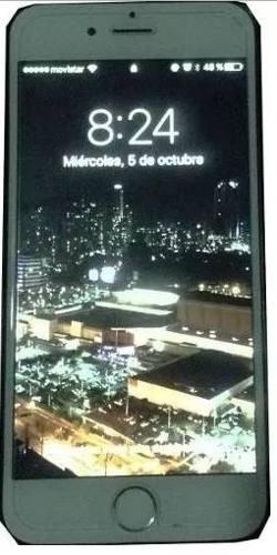 Iphone 6 16gb Liberado !!!somos Tienda!!!