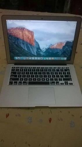 Lapto Apple Modelo Macbook Air Nueva En Su Caja