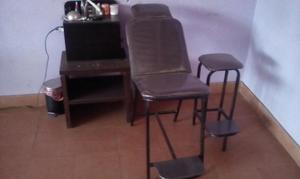 Mobiliario Para Negocios De Cejas Y Depilacion Posot Class