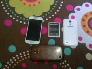 Samsung S4 Mini i Duo Para Repuesto
