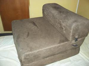 Sofa cama individual