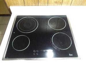 Tope de cocina marca teka vitroceramica a gas2 posot class - Cocinas vitroceramicas teka ...